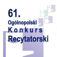 61 konkurs recytatorski