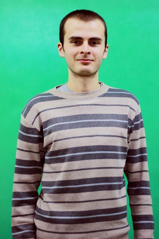 Lukasz Marcul 2013