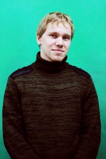 Dominik Skorzewski 2013